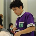 こんにちは!!髪ファッション四季~田端店~