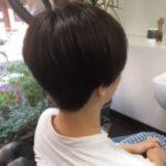 こんにちは!!髪ファッション四季です。巣鴨店(^◇^)