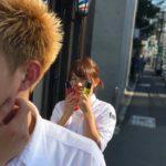 こんにちは!髪ファッション四季です!~田端店~