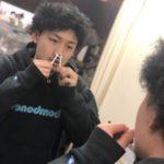 こんにちは!髪ファッション四季です!!~田端店~