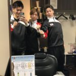 U-23日本代表!!